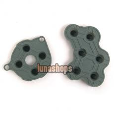 Replacement Conductive Rubber Pad Xbox Controller