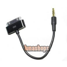 100% handmade Cable TOUCH 3 IPHONE 4G iPad