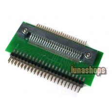 Compact Flash CF II/1.8 HD male to ATA 2.5 Male IDE Card Adapter