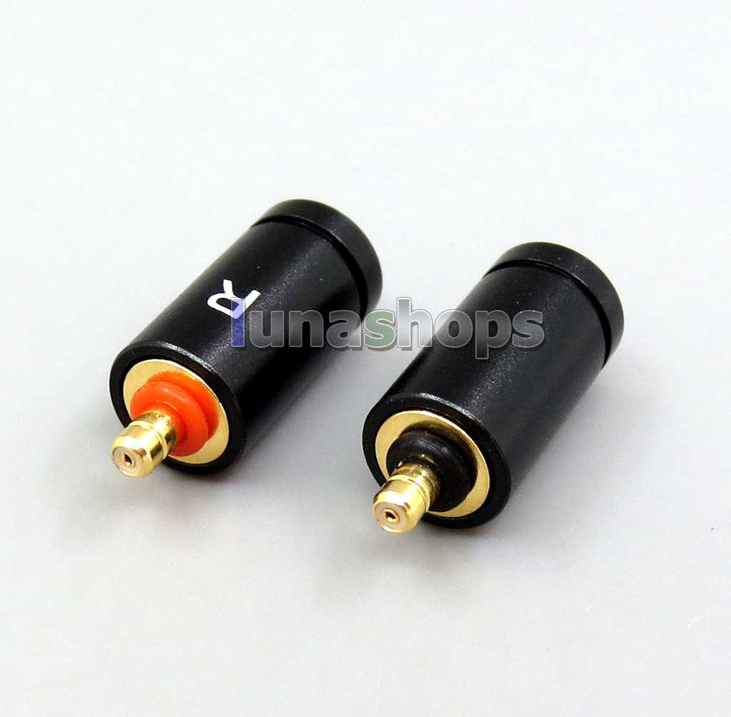 DIY Hand Made Hi-End Adapter Pins Plug For UE Live UE6Pro Lighting SUPERBAX IPX Earphone