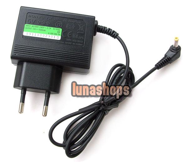 Usd 11 00 Eu Original Wall Charger Power Supply Ac Adapter For Psp 3000 Psp 2000 Lunashops